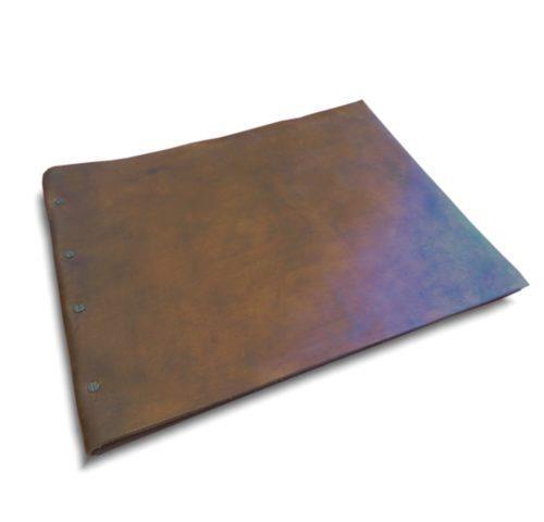 Handmade Large Leather Photo Album