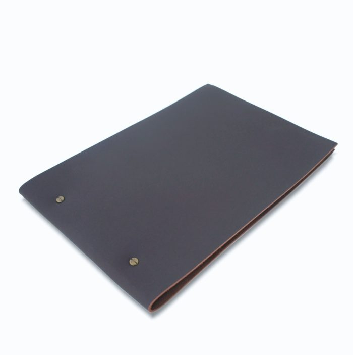 A4 Photo Album with refillable pages
