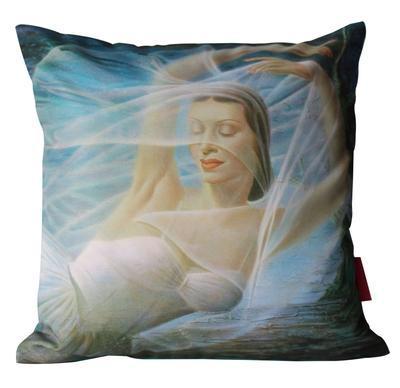 Tretchikoff Ballet Fantasy 50x50cm cushion cover