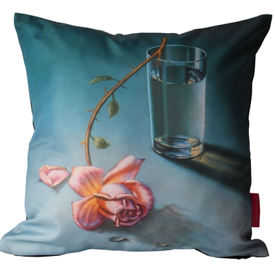 Tretchikoff Weeping Rose Cushion Cover 50x50.jpg