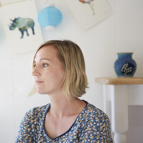 Zoe Mafham Artist Profile Pic