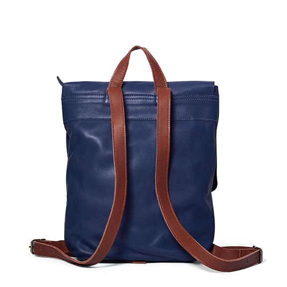 Antelo Henry Leather Backpack