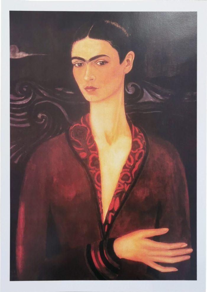 Buy Online Frida Kahlo Poster South Africa