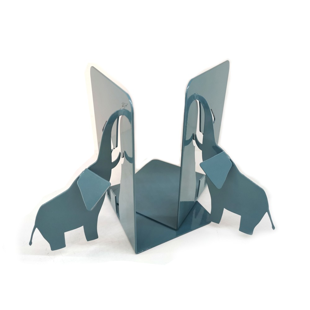 Painted Metal Bookend For Sale South Africa