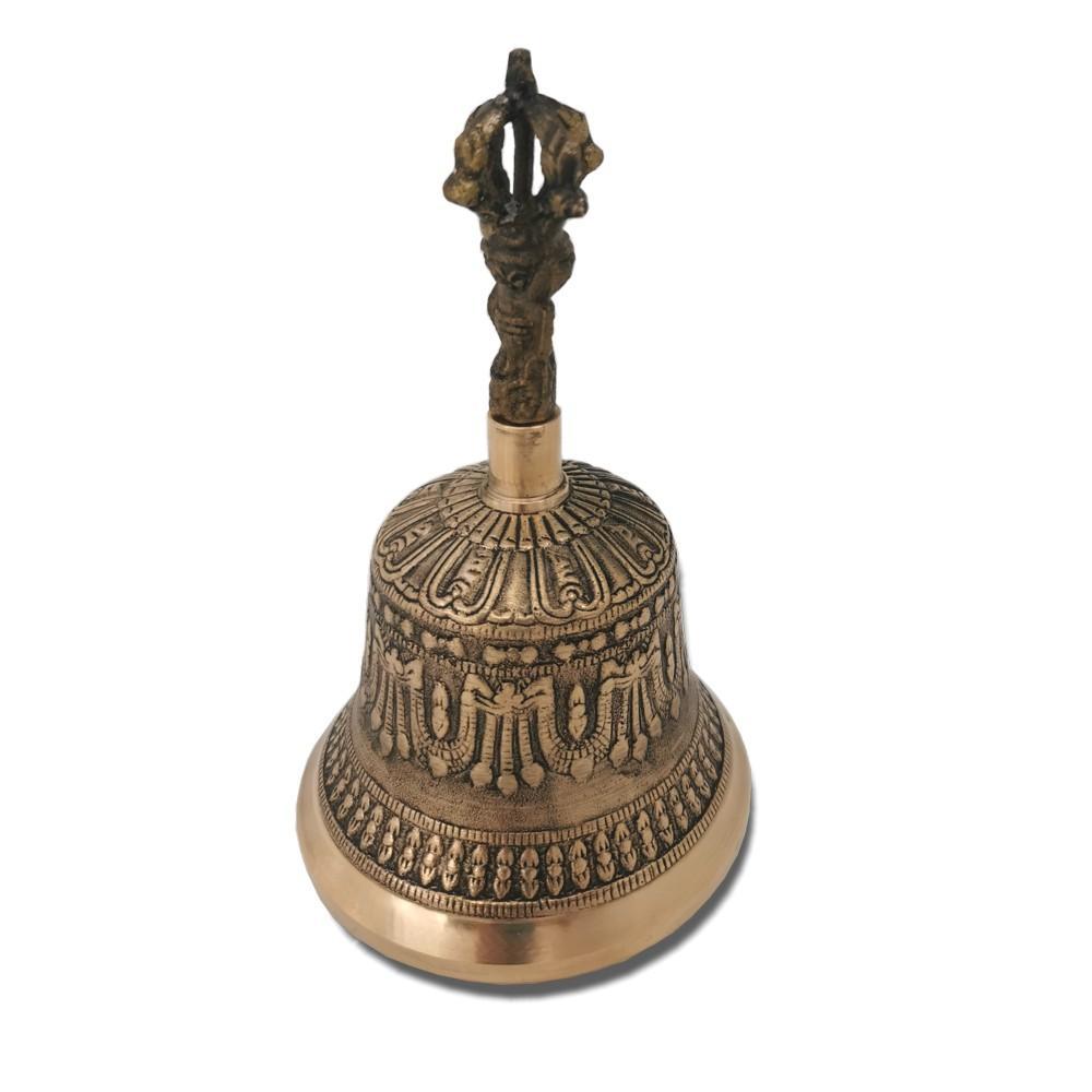 tibetan meditation bell