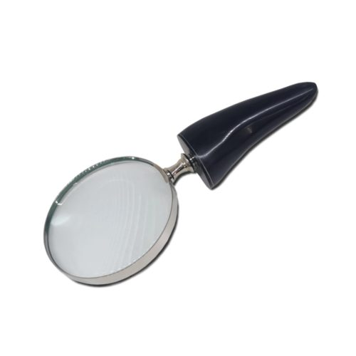 Magnifying Glass Horn Handle